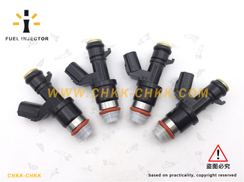 Haute Performansı injecteur de carburant buse Acura ILX TSX Honda Accord Civic CR-V dökün dökün 16450-R40-A01 16450R40A01 44472