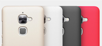 "Original Nillkin phone bag case for Letv LeEco Le 2 X620 5.5"" pc case hard plastic back cover for Letv 2+Gift Screen Protector"